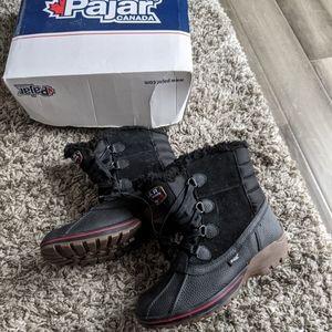 Pajar Canada boots